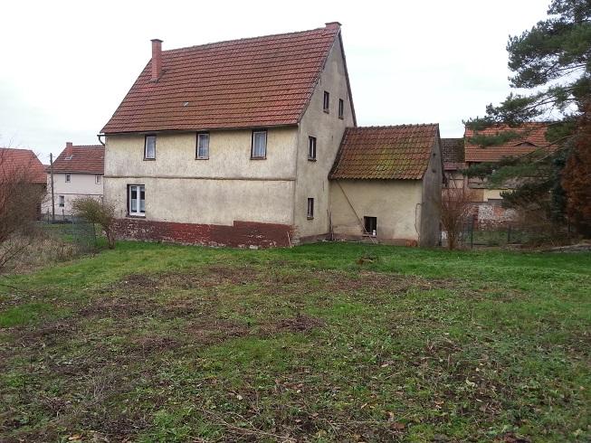 Groot oud huis met veel grond en ruimte hollandstadt - Oud en modern huis ...
